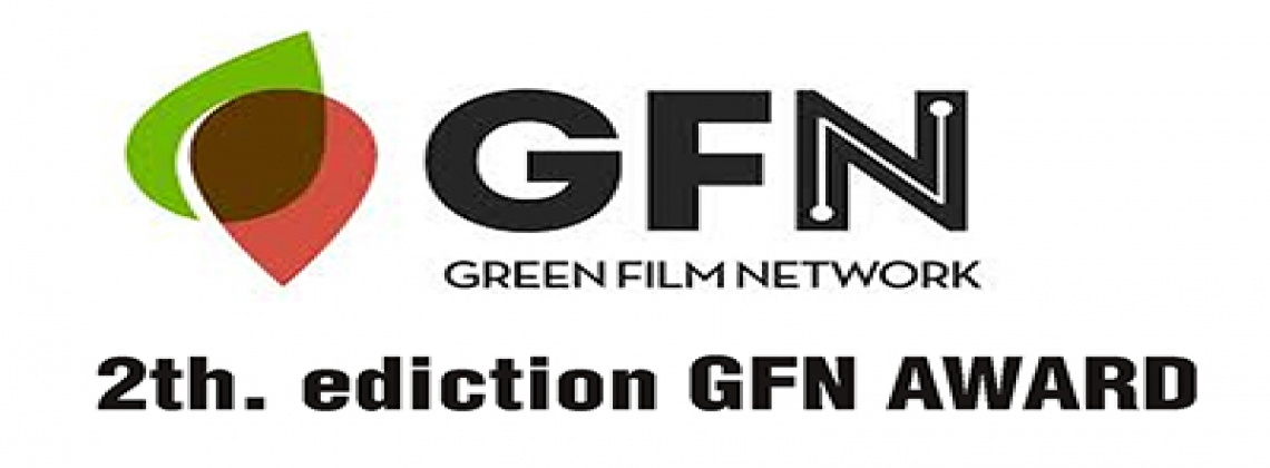 Premio Green Film Network /  Award Green Film Network