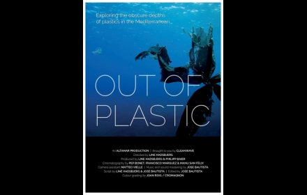 OUT OF PLASTIC