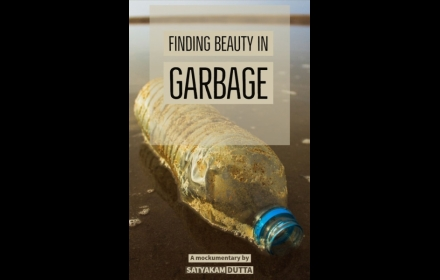 FINDING BEAUTY IN GARBAGE
