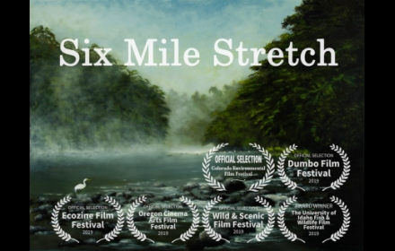 SIX MILE STRECHT