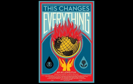 This Changes Everything / Esto lo cambia todo
